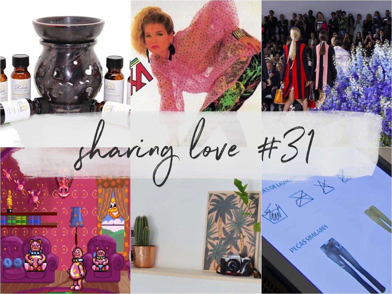 Sharing Love #31